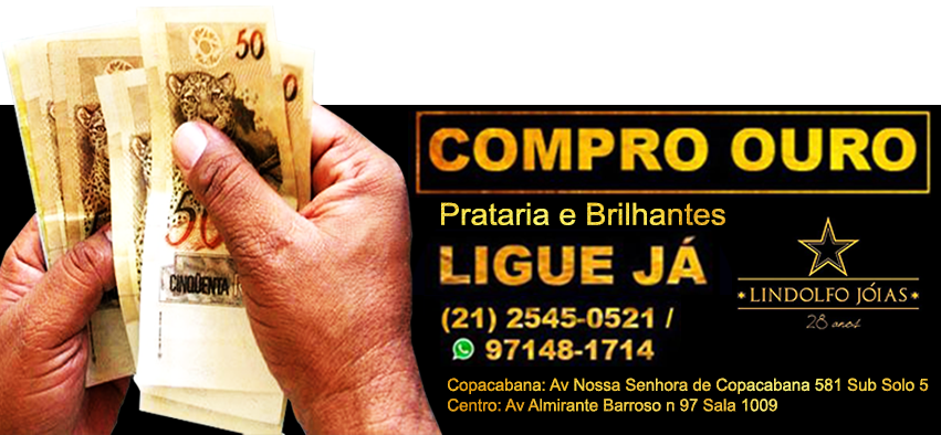 6c492f807ac Compro Joias em Ouro